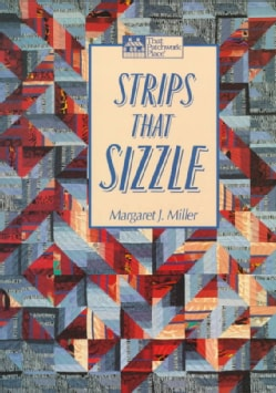 Strips That Sizzle (Paperback)