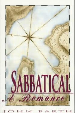 Sabbatical: A Romance (Paperback)