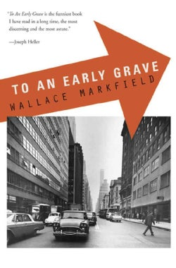To an Early Grave (Paperback)