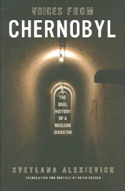 Voices From Chernobyl (Hardcover)