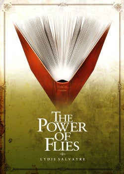 The Power of Flies (Paperback)