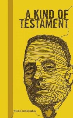 A Kind of Testament (Paperback)
