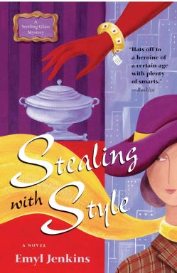 Stealing With Style (Paperback)