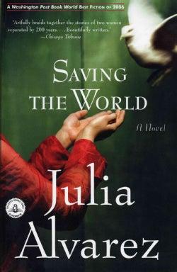 Saving the World (Paperback)
