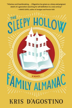 The Sleepy Hollow Family Almanac (Paperback)