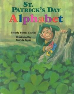 St. Patrick's Day Alphabet (Paperback)
