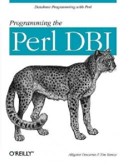 Programming the Perl Dbi (Paperback)
