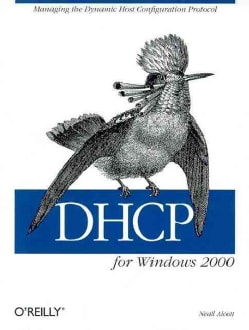 Dhcp for Windows 2000 (Paperback)