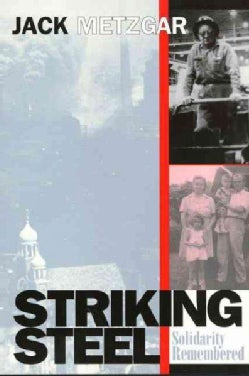 Striking Steel: Solidarity Remembered (Paperback)