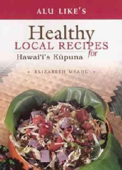 Healthy Local Recipes (Paperback)