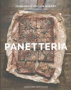 Panetteria: Gennaro's Italian Bakery (Hardcover)