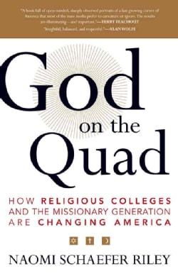 God on the Quad