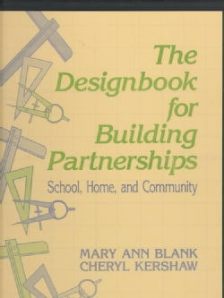Designbook for Building Partnerships: School, Home, and Community (Loose-leaf)