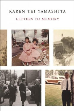 Letters to Memory (Paperback)