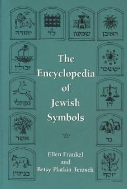 The Encyclopedia of Jewish Symbols (Paperback)