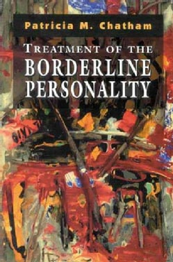 Treatment Of The Borderline Personality (Paperback)