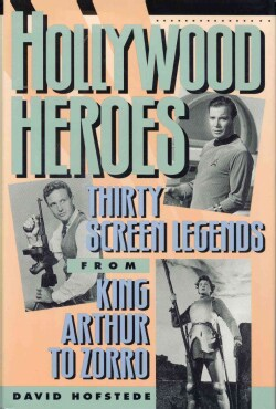 Hollywood Heroes (Hardcover)