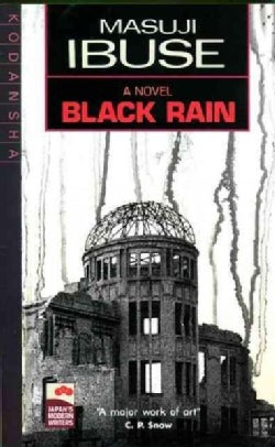 Black Rain (Paperback)