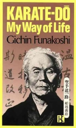 Karate-Do: My Way of Life (Paperback)