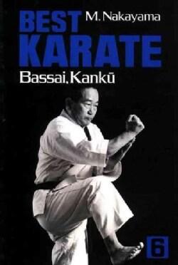 Best Karate: Bassai, Kanku (Paperback)
