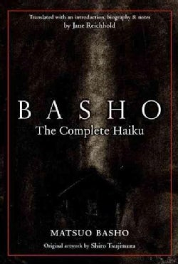 Basho: The Complete Haiku (Hardcover)