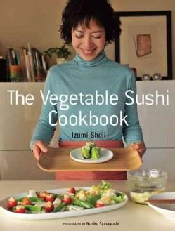 The Vegetable Sushi Cookbook (Paperback)