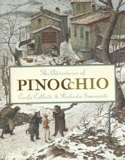 The Adventures of Pinocchio (Hardcover)