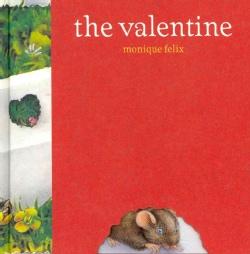 The Valentine (Hardcover)