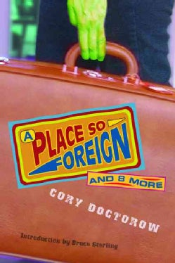 A Place So Foreign and Eight More: Stories (Paperback)
