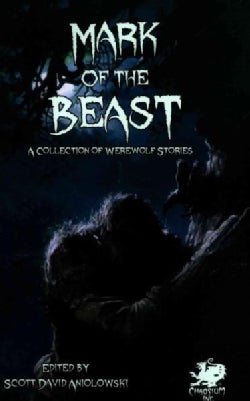 Mark of the Beast (Paperback)
