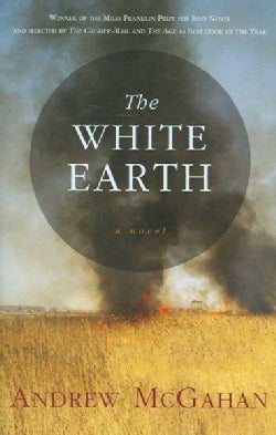 The White Earth (Paperback)