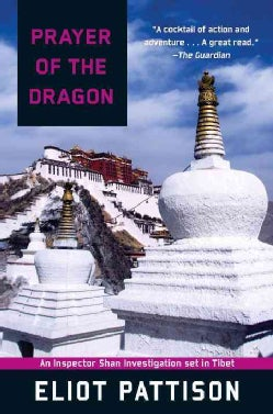 Prayer of the Dragon (Paperback)