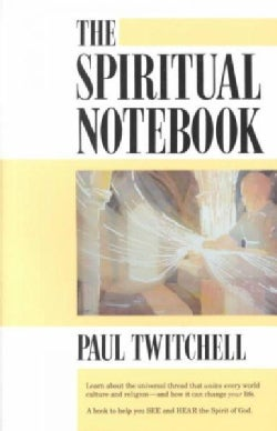 The Spiritual Notebook (Paperback)