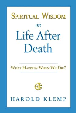 Spiritual Wisdom on Life After Death (Paperback)