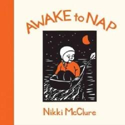Awake to Nap (Board book)