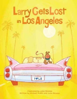 Larry Gets Lost in Los Angeles (Hardcover)