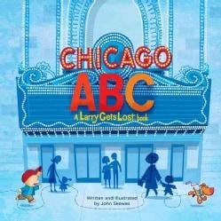 Chicago ABC (Hardcover)