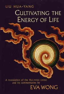 Cultivating the Energy of Life (Paperback)