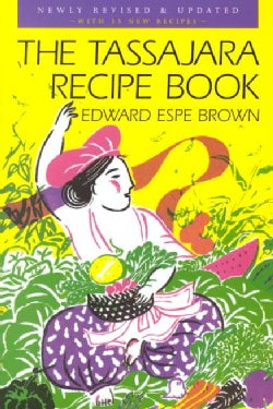 The Tassajara Recipe Book (Paperback)