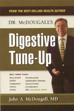 Dr. McDougall's Digestive Tune-Up (Paperback)