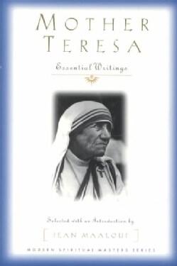 Mother Teresa: Essential Writings (Paperback)