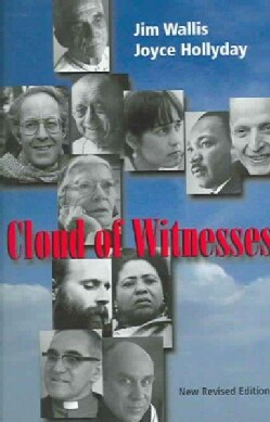 Cloud Of Witnesses (Paperback)