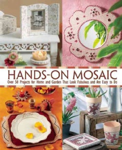 Hands-On Mosaic (Paperback)