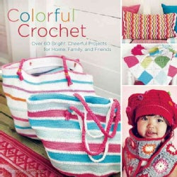 Colorful Crochet (Hardcover)