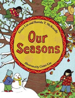 Our Seasons (Paperback)
