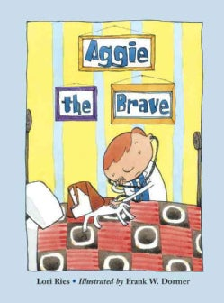 Aggie the Brave (Paperback)