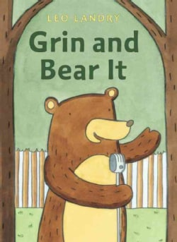 Grin and Bear It (Hardcover)