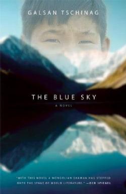 The Blue Sky (Paperback)