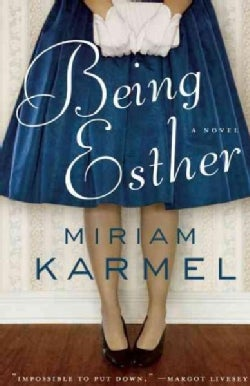 Being Esther (Paperback)