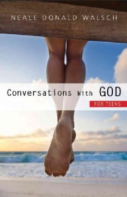 Conversations With God for Teens (Paperback)